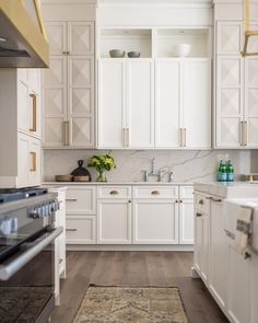 Kitchen | Whittney Parkinson