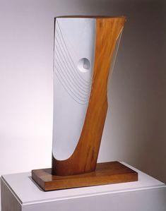 Barbara Hepworth : Sculpture | Azurebumble