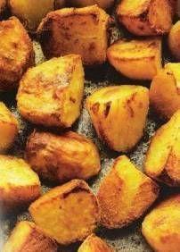 Perfect geroosterde aardappelen uit de oven | Smulweb.nl