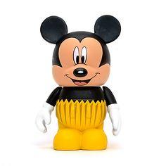 Vinylmation Mickey Disney Store
