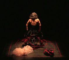 SPETTACOLI IN GARA: 'A ragna  Compagnia Franca Battaglia Teatro Regia Ilaria Migliaccio Anno 2012 http://www.inboxproject.it/partecipanti.php?lang=&id=1177