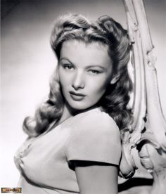 how to do 1940s hairstyles - Google Search