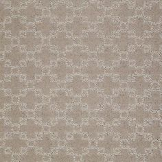 SoftSpring Breathtaking II - Color Perfect 12 ft. Carpet-HDC9898901 at The Home Depot [I want my basement carpet, gray, textured, modern]