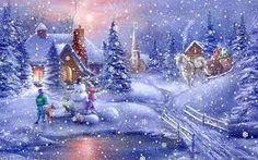 christmas snow photography - Google Search