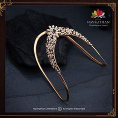 Vanki Designs Jewellery, Gold Jewellery Design, Diamond Jewellery, Pearl Necklace Designs, Gold Earrings Designs, Gold Designs, Womens Jewelry Rings, Baby Jewelry, Kids Jewelry