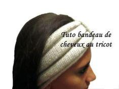 The Plains Braided Headband pattern by Kerri Westlake Headband Pattern, Knitted Headband, Knitting Videos, Knitting Patterns, Braids, Beanie, Youtube, Instructions, Bonnets