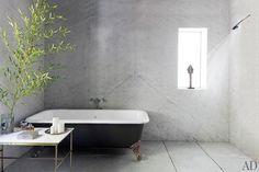 Banheiro MARMORE CARRARA cantor Adam Levine Marron 5 #BanheiroMarmore #BanheiroMarmoreCarrara #MarmoreCarrara