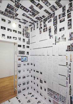 Inside Installations by Joris De Schepper  and Thomas De Ridder  13 November 2010
