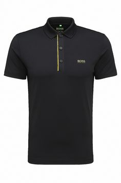bd86ffd7e Slim-fit polo shirt in stretch technical fabric