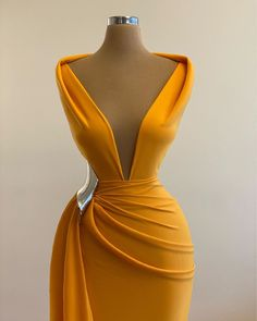 Elegant Dresses, Pretty Dresses, Beautiful Dresses, Evening Dresses, Prom Dresses, Mode Chic, Classy Outfits, Dream Dress, African Fashion