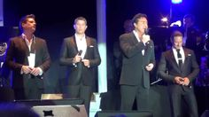 IL DIVO - Time to say goodbye (åland 2015)
