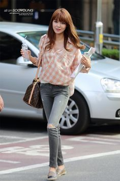 Keep in mind that I love you.: Photo #SooYoung #SNSD