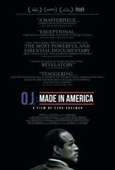 Pictures & Photos from O.J.: Made in America (2016) - IMDb