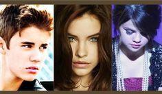 Victoria's Secret Model Barbara Palvin which caused Justin Bieber and Selena Gomez break up