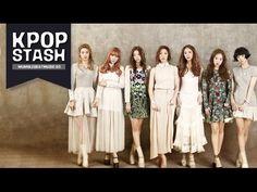 SONAMOO (소나무) - 아낌없이 주는 나무 (Everlasting Love) [Mini Album - Deja Vu]