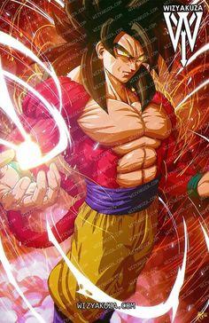 Dragon Ball Gt, Anime Naruto, Majin, Super Anime, Goku Super, Bd Comics, Anime Kawaii, Animes Wallpapers, Naruto Shippuden