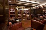 Cigar Lounge @ Breidenbacher Hof, A Capella Hotel, Düsseldorf, Dusseldorf, Duesseldorf