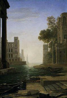 'Puerto de Ostia' (2008) Ballester