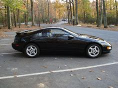1996 Nissan 300ZX Twin Turbo Commemorative Edition 269 of 300. The last three hundred 300ZX's imported into the United States were Commemorative Editions.