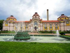 Quick-Travel-Guide-to-Visiting-Sofia---Central-Mineral-Bath