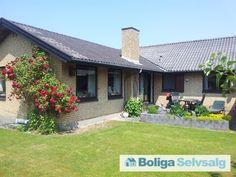 Vibeholms Vænge 24, 2635 Ishøj - 161 m2 velindrettet villa på rolig villavej #villa #ishøj #selvsalg #boligsalg #boligdk