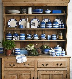 Search results for: 'hot chocolate?q=hot chocolate' - Cornishware® – Classic British Kitchenware by T. Barn Kitchen, Rustic Kitchen, Country Kitchen, New Kitchen, Kitchen Decor, Kitchen Ideas, Kitchen Stuff, Country Living, Green Kitchen Accessories