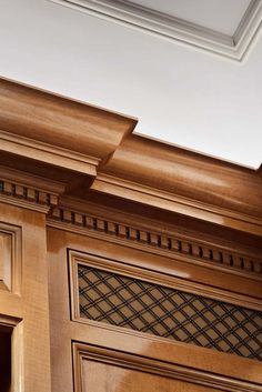 Library Detail - John B. Murray Architect
