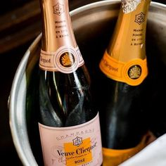Veuve Clicquot @VeuveClicquot