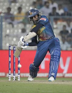 But Dilshan gave Sri Lanka a good start and scored an unbeaten 83. Sri Lanka scored 155 losing 4 wickets in 18.5 overs to win the match by 6 wickets against Afghanistan on 17/03/2016 at Kolkata.