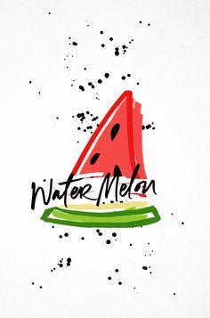 Ideas For Fruit Logo Graphics Colour Graphic Design Illustration, Graphic Art, Illustration Art, Graphisches Design, Logo Design, Streetfood Festival, Banners, Fruit Splash, Fruit Logo
