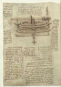 Title: Codex Madrid I : The Madrid Codices: National Library Madrid, Fascimile Edition of Codex Madrid I (original Spanish Title : Tratado de Estatica Y Mechanica en Italiano), Library Number 8937