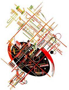 Architectural Fantasies of Iakov Chernikhov - dataisnature.com