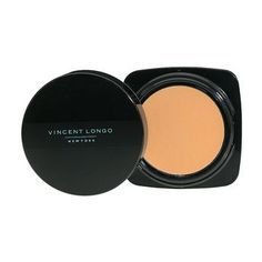 [SPACE NK 2012 BOXING DAY HAUL] Vincent Longo Water Canvas in Golden Beige (Reg. $57 | Sale: $8.55). Vincent Longo's patented and award winning Water Canvas Creme-to-Powder Foundation imparts a real-skin (neither too moist nor too matte) powder finish on the skin. Its completely unique, ultra-lightweight and refreshing liquid/solid texture allows skin to breathe and stay hydrated.