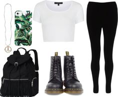 """""""Untitled #451"""" by officialmadigl ❤ liked on Polyvore"""