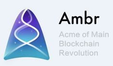 ✈️ Airdrop Ambr ✈️ Get 10000 free AMBR tokens by registering here Fill in your ETH address to register Join the telegram Group and enter the code Refer others and get 10000 tokens per referral
