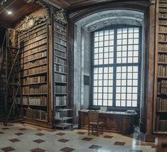 Nationalbibliothek – Bekki Hoffmann