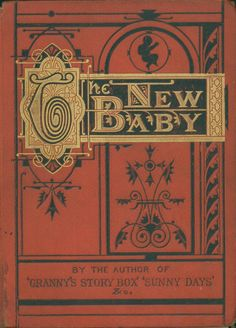 The New Baby by Henry Courte Selous 1873