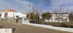 Campomaiornews: Escola da Cooperativa e viatura do Centro de Saúde...