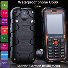 promo code 99ed1 5ac2a 9 Best Waterproof phone images in 2014 | Phone, Waterproof phone ...