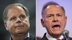 GOP strategist donates to Alabama Democrat