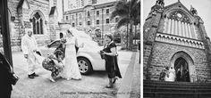 Brisbane Wedding Photographer, St Stephens Cathedral, Church Wedding, Christopher Thomas Photography
