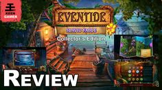Eventide: Slavic Fable Review