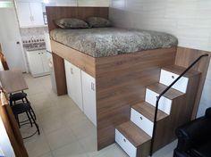 en quito ecuador dormitorio integrado al rea social bao completo con agua