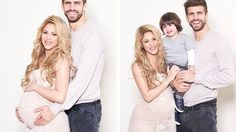 Shakira welcomes her second child! : Woman's Day