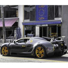 """Sweet Mansory Bugatti Veyron.. TRUE STORY: """"Reveals How This Once Broke, Humiliated, And Overwheled 25 Yr Old College Dropout Went From $774 Per Month To $10,000+ Per Month In Less Than 12 Months Using This Secret"""". http://visualnetmarketing.com/021s <= [Visit Here To Get More Info]"""