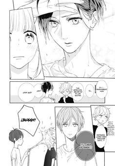 Shunkan Gradation Capítulo 6 página 3 (Cargar imágenes: 10) - Leer Manga en Español gratis en NineManga.com