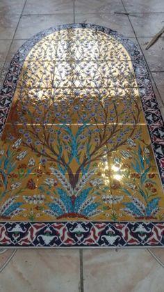 Yaldız hayat ağacı