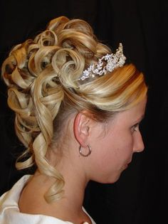 Bridal Updo Hairstyle for Women 2013: Wedding Hairstyles Updos Style Inspirations 2013