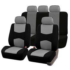 Ford Transit VI bis 16 BUS 1+1 Vordersitze Beige Universal Autositzbezüge Bezug