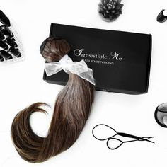 Irresistible Me Hair Extensions Review Irresistible Me Hair Extensions, My Hair, Fashion Beauty